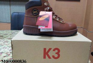 Giày bảo hộ K3-01 Hàn Quốc
