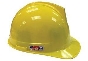 Mũ SSEDA Hàn Quốc màu vàng chanh