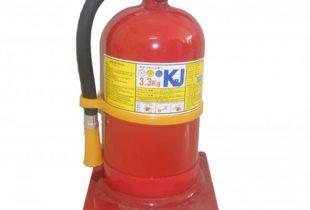 Bình chữa cháy Hàn Quốc 04