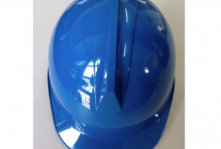 Mũ bảo hộ SSEDA Hàn Quốc màu xanh Blue