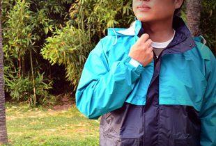 Quần áo mưa Hàn Quốc DH-E100