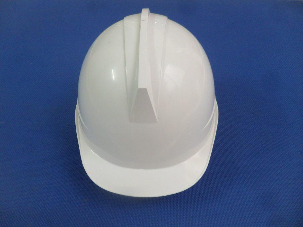 Mũ SSEDA Hàn Quốc mặt tròn màu trắng