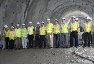 Công ty cổ phần đầu tư và phát triển Lũng Lô 5