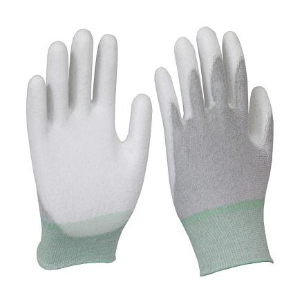 Găng tay sợi phủ PU lòng bàn tay X3-115W Hàn Quốc