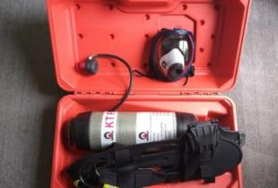 Bình dưỡng khí OXY SCA680KT KOREA Hàn Quốc