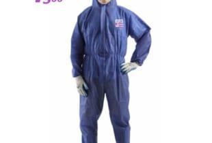 Quần áo chống hóa chất ULTITEC U500 đạt chuẩn
