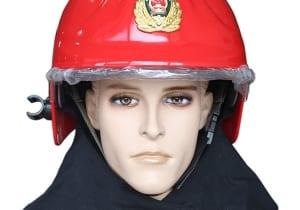 Mũ nón chống cháy chịu nhiệt 1000 độ Yutraco Hàn Quốc