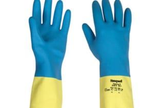 Bán Găng tay cao su chống hóa chất (Powercoat 950-10)