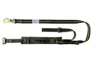 Bán dây an toàn đơn A3 (HB) móc nhỏ