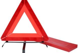 Biển cảnh báo tam giác (430×430)cm