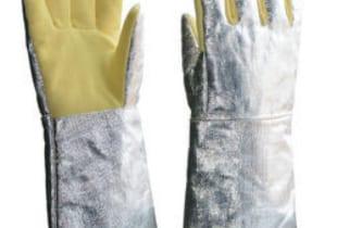 Găng tay chịu nhiệt chống cháy Hàn Quốc (KTA1000)
