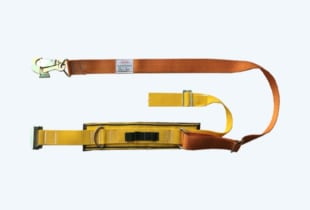 Bán dây an toàn đơn A1 (HB) móc nhỏ