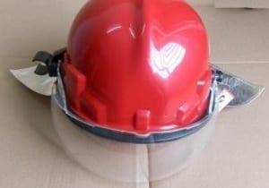 Mũ chống cháy chịu nhiệt Korea Hàn Quốc (KTFH1000)