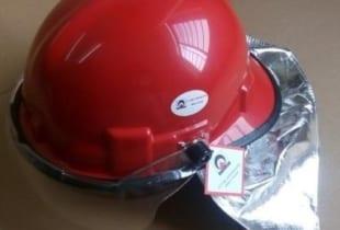 Mũ chống cháy chịu nhiệt Korea Hàn Quốc (KTFH500)