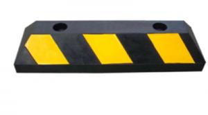 Chặn lùi xe 003 ( 500x150x95) mm L x W x H 2.6 kg/cái