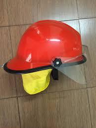 Mũ nón chống cháy đạt chuẩn BCA PCCC VN
