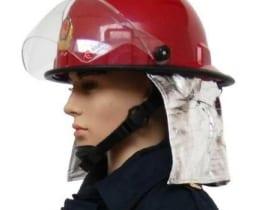 Mũ chống cháy chịu nhiệt 1000 độ đạt chuẩn BCA Quy Định