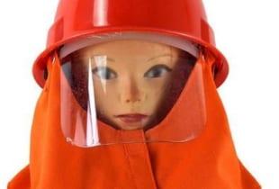 Mũ chống cháy TT56 BCA-PCCC Quy Định