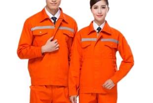 Quần áo bảo hộ lao động Hàn Quốc HKQA-P001
