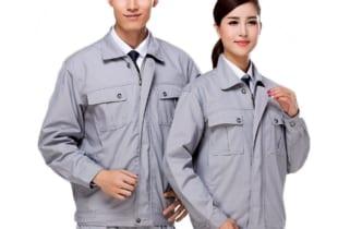 Quần áo bảo hộ lao động Hàn Quốc HKQA-P002