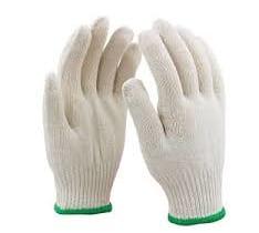 Giá găng tay sợi 45g Hàn Quốc cổ Green