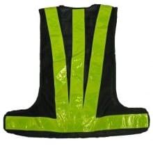 áo bảo hộ lưới 3 phản quang