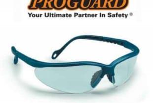Kính bảo hộ Proguard Crusader-C chống đọng hơi nước