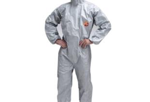 Quần áo chống hóa chất 3M- DUPONT TYCHEM F