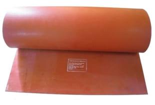 Bán thảm cách điện hạ áp VN – KT (1,0 x 0,65 x 0,06)m