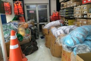 Nơi mua bán dụng cụ đồ bảo hộ lao động tại Phố Hà Nội