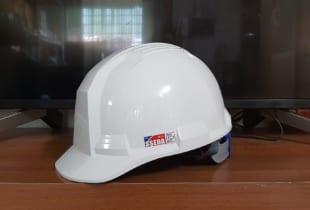 Mũ bảo hộ lao động Hàn Quốc các màu tại HANKO