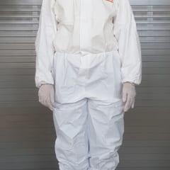 Quần áo bảo hộ lao động chống dịch covid tại Hà Nội và TP. HCM